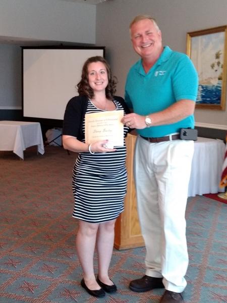 April 2017 Class - Highest GPA Didactic Award