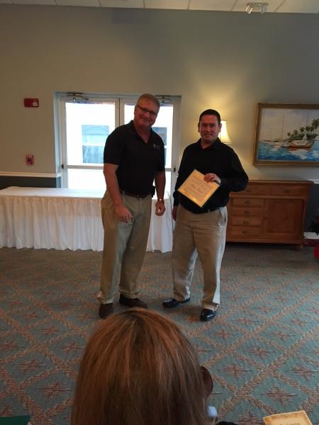 January 2017 Class - Highest GPA Didactic Award