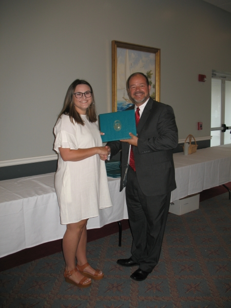 July 2018 Class Graduation (4)