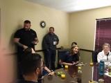 April 2017 Class - Meet Greet Breakfast 2