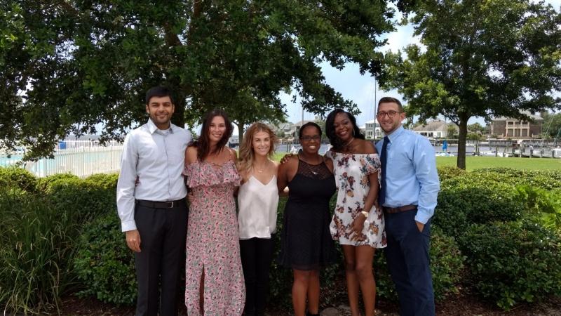 Graduation - July 2016 Class