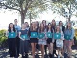 Graduation - January 2020 Class