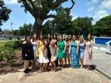 Graduation - July 2017 Class